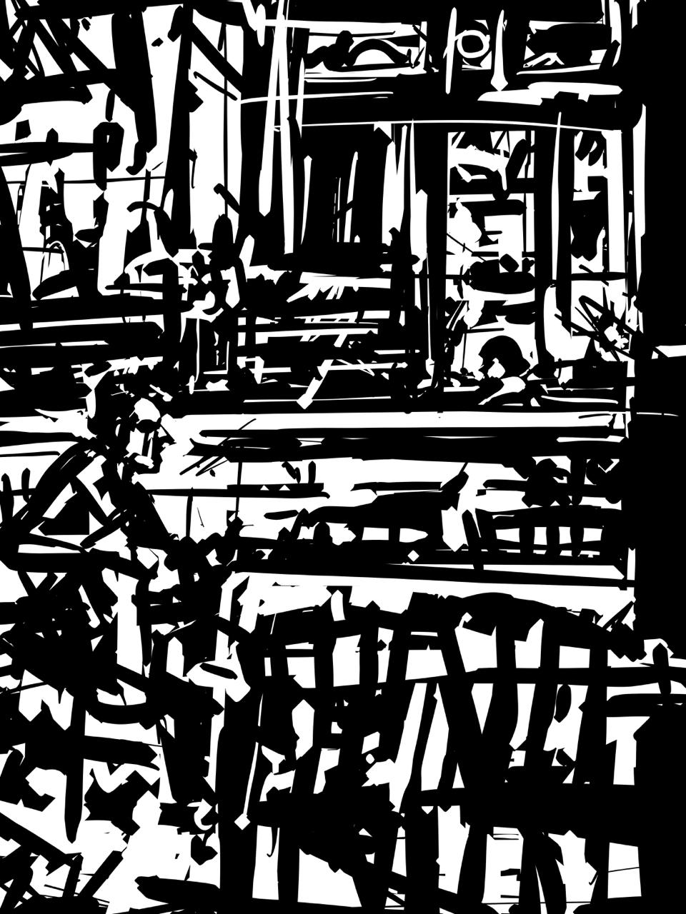 Bar-scene 1
