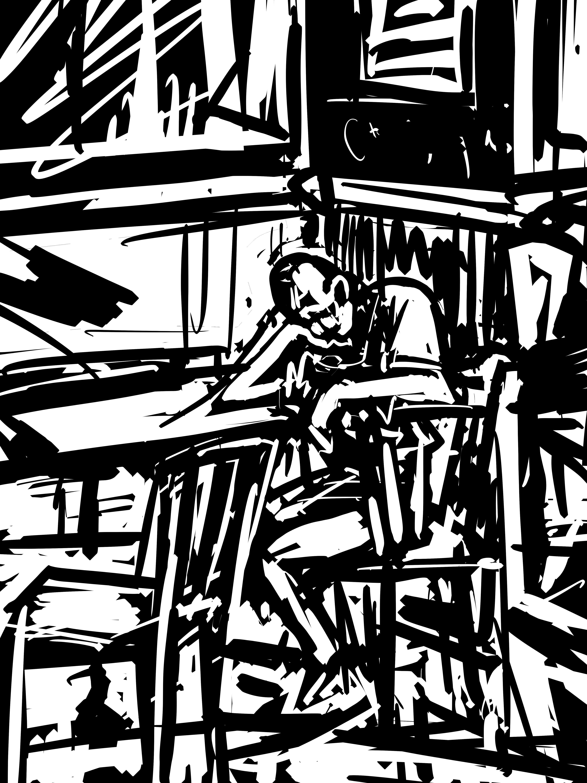 Bar-scene 7