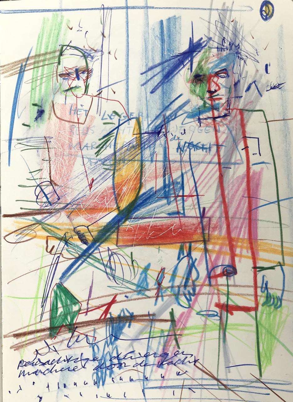 2020 Sketch