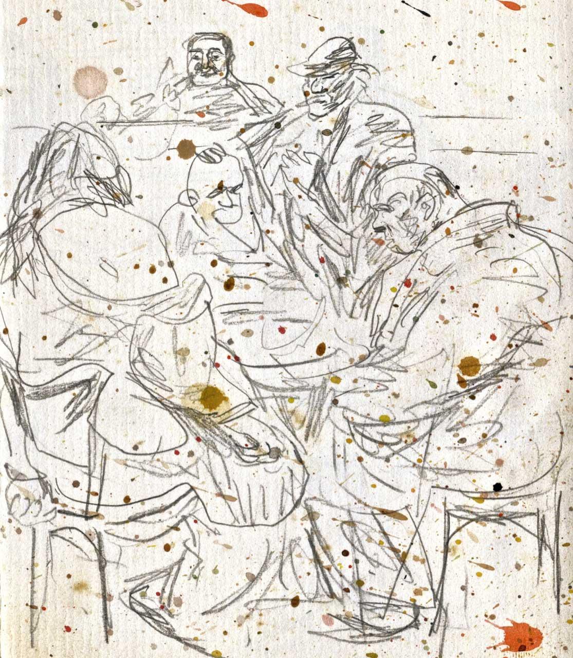 Sketchbook-1990-Barcelona-4